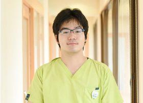 上田歯科医院 後藤 和真 歯科技工士 その他 男性