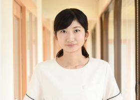上田歯科医院 太田 菜々美 歯科衛生士 歯科衛生士 女性