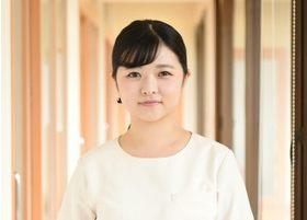 上田歯科医院 日野 くるみ 歯科衛生士 歯科衛生士 女性