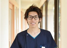 上田歯科医院 矢島 翔悟 歯科技工士 その他 男性