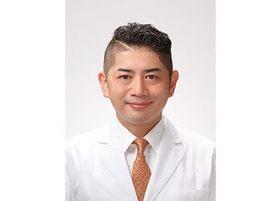 院長の上田和茂です。