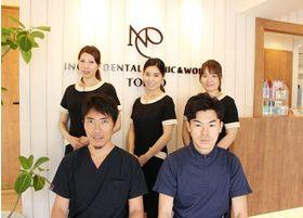 井上歯科CLINIC&WORKSTOKYO