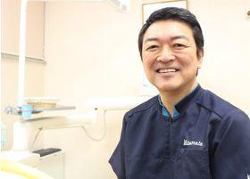 パルテノン歯科