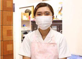 青井デンタルクリニック 鈴木 典恵 歯科衛生士 歯科衛生士 女性