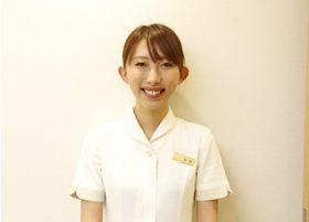 ひしだ歯科クリニックホワイトエッセンス香里園 加藤 愛里 スタッフ その他 女性