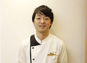 ひしだ歯科クリニックホワイトエッセンス香里園 米田 雄一 歯科医師 歯科医師 男性