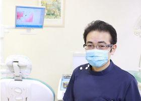 さとう歯科クリニック 佐藤 俊武 院長 歯科医師 男性