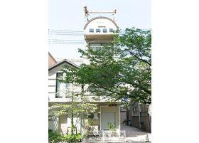 はりまや橋溝渕歯科クリニックははりまや橋駅から徒歩3分のところにございます。