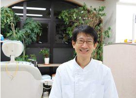 おおもり歯科クリニック 大森 丈太朗 院長 歯科医師 男性
