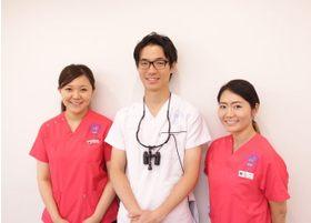 本駒込の文京シティ歯科