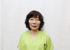 帆足歯科医院 下村 佐代子 院長 歯科医師 女性