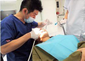 治療後の、予防歯科がとくに大切です。