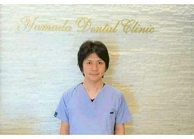 やまだ歯科クリニック 山田 崇雅 院長 歯科医師 男性