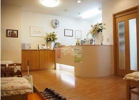 きれいで敷居が低く、患者様がお気軽にご相談に来ていただけるような環境でお待ちしております。