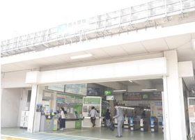 最寄はJR西大路駅です。