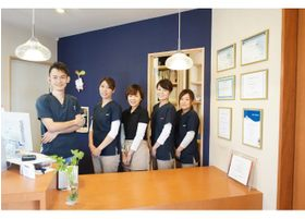 河端歯科Nori-Dental office
