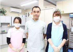 中川歯科医院(川崎市川崎区)