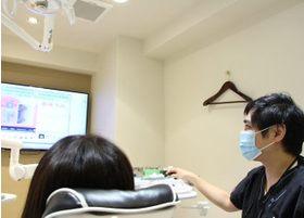 患者様に合わせた施術を行うために、しっかりとお話しをしていきます。