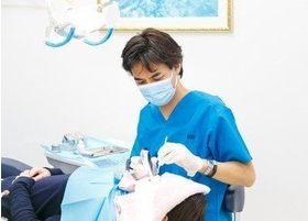 よしだ歯科クリニック(小曽根町)