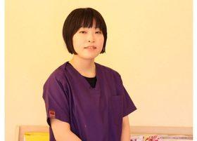 ひまわり歯科(見沼区) 奈良 麻由 歯科医師 歯科医師 女性