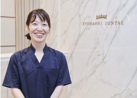 京橋歯科医院 池村 光代 院長 歯科医師 女性