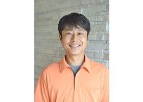 三隅歯科クリニック 三隅 賢祐 院長 歯科医師 男性