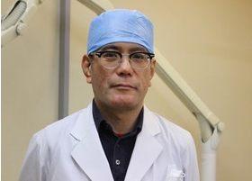 高橋歯科医院(北区赤羽北) 先生  歯科医師