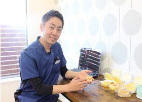 うえの歯科クリニック 上野 智史 院長 歯科医師 男性