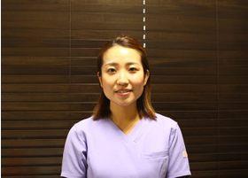 山本歯科医院 渡辺 歯科衛生士 歯科衛生士 女性