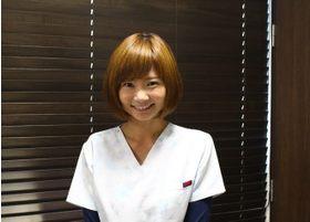山本歯科医院 大場 歯科衛生士 歯科衛生士 女性