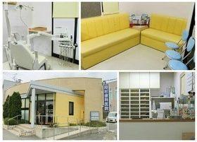 岡村歯科医院(那珂川町役場前)