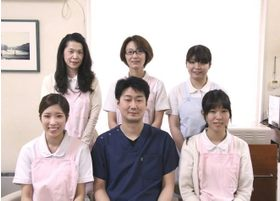 もり歯科医院
