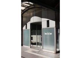 小川歯科・天王洲インプラントセンターは天王洲ファーストタワー15Fにあります。