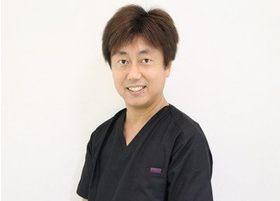 (医)悠歯会 すぎもと歯科クリニック 杉本 一野 先生 歯科医師 男性