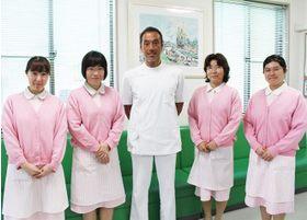 彦坂歯科医院豊田町診療所