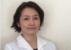松葉通り歯科クリニック 西山 留美子 副院長 歯科医師 女性