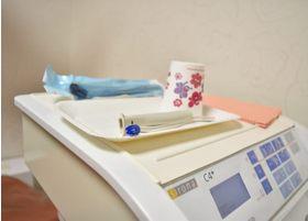 治療器具は清潔を保てるよう気を配っております。