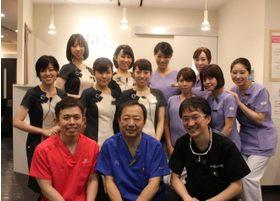 湘南美容歯科 新宿院《自由診療専門歯科医院》