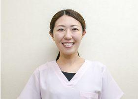 ひしだ歯科クリニック ホワイトエッセンス吹田 宮田 広恵 歯科衛生士 歯科衛生士 女性