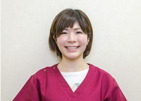 ひしだ歯科クリニック ホワイトエッセンス吹田 篠浦 京子 歯科助手 その他 女性