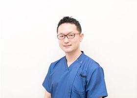 ひであき歯科医院 田中 英明 院長 歯科医師 男性