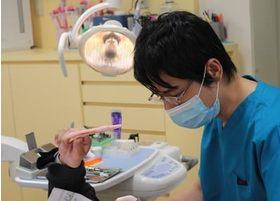 歯科治療の広い範囲を網羅したオールマイティな治療を行っております。