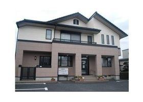 最寄駅は水戸駅の当院の外観です。