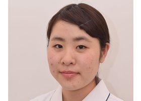 中村歯科医院 平 麻那実 歯科衛生士 歯科衛生士 女性