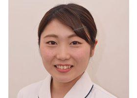 中村歯科医院 湯浅 美沙紀 歯科衛生士 歯科衛生士 女性