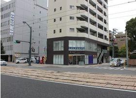 当友成デンタルオフィスは、広島県の広島市中区にある上幟町3丁目21番地に位置しております。
