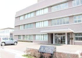 鹿児島地方裁判所鹿屋支部の近くに医院はあります。