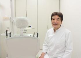 ソブエ歯科クリニック 祖父江 伸也 院長 歯科医師 男性