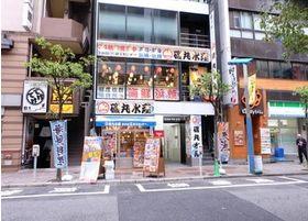 当池袋駅前矯正歯科は、東京都豊島区の南池袋2丁目26番地9号にあるNEW PRIMEの8階と9階にございます。