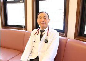やぐら歯科内科 矢倉 俊洋 内科院長 歯科医師 男性